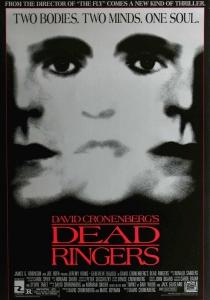 DeadRingersPoster